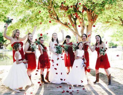 Rustic Wedding Venue near Phoenix