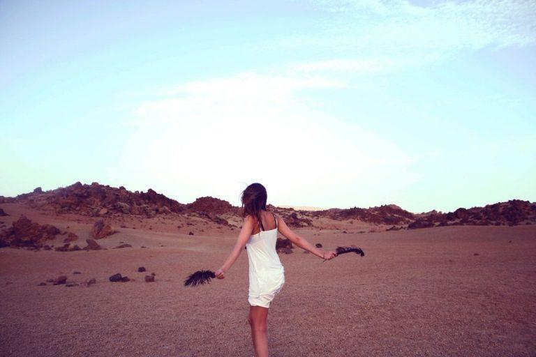 Desert Celebration