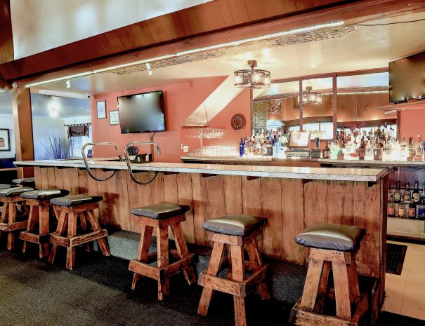 Roosevelt Resort Bar