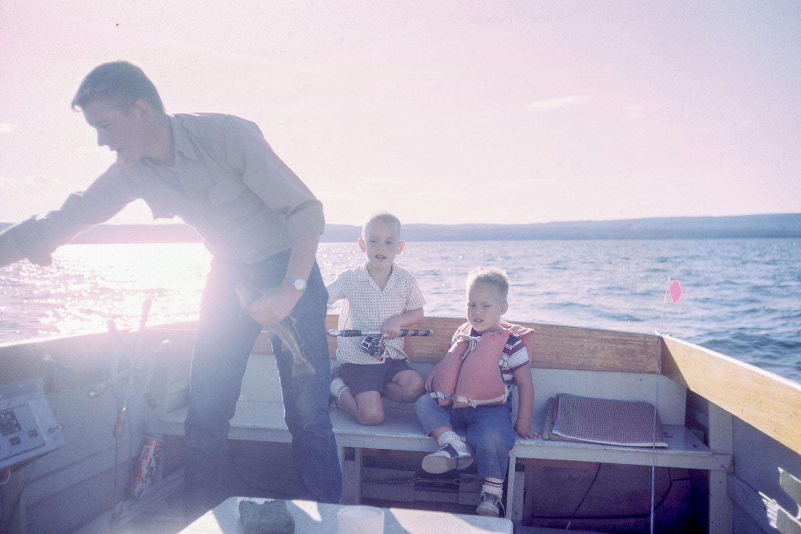 roosevelt lake arizona fishing