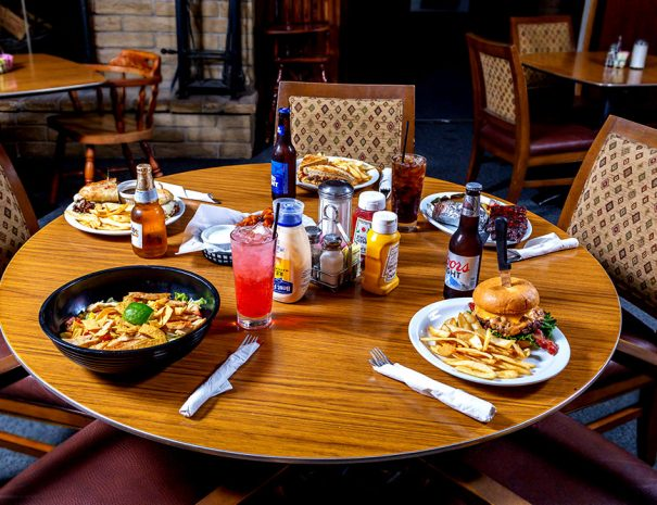 Roosevelt Restaurant and Bar