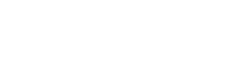 AZ Stay and Play logo