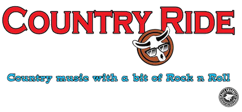 Country Ride Logo